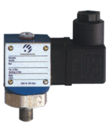 Euro Switch 24 series Pressure Switches