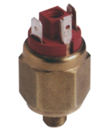 Euro Switch 31 series NC type Pressure Switches