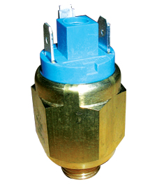 Euro Switch 31 series NO type Pressure Switches