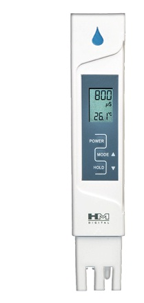 HM Digital Pocket EC meter